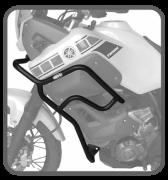 Protetor de Motor Carenagem A TENERE 660