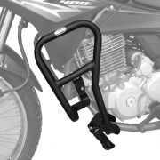 Protetor de Motor Carenagem Com pedaleira Falcon 400i 2013 em diante