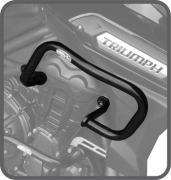Protetor de Motor Carenagem EXPLORER 1200 XC XR XCX XRX XCA