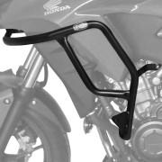 Protetor de Motor Carenagem Mata Cachorro Honda CB500X