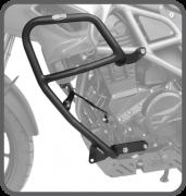 Protetor de Motor e Carenagem F700 GS