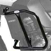 Protetor de Motor e Carenagem Mata Cachorro Suzuki V-Strom 1000 2014