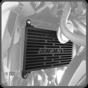 Protetor de Radiador Z300 NINJA 300
