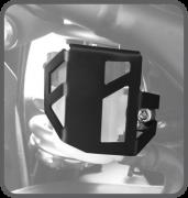 Protetor de resevatório de fluído de freio Z300 NINJA 300