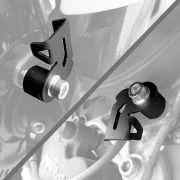 Protetor de Sensor ABS Ducati Multistrada 1200