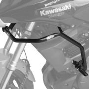 Protetor Motor Mata Cachorro Kawasaki Versys 650 2010 a 2014