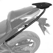 Suporte Do Baú Superior Scam Yamaha MT-03 Modelos 2016 Em Diante
