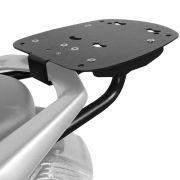 Suporte Do Baú Superior Scam Yamaha Nmax 160 ABS Modelos 2016 Em Diante.