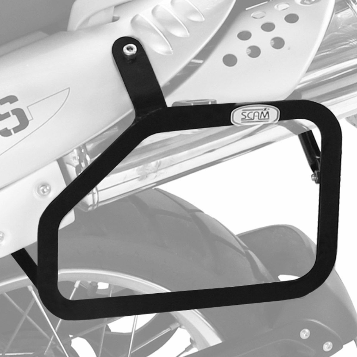 Afastador de Alforge G650 GS
