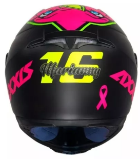 Capacete AXXIS MARIANNY T58