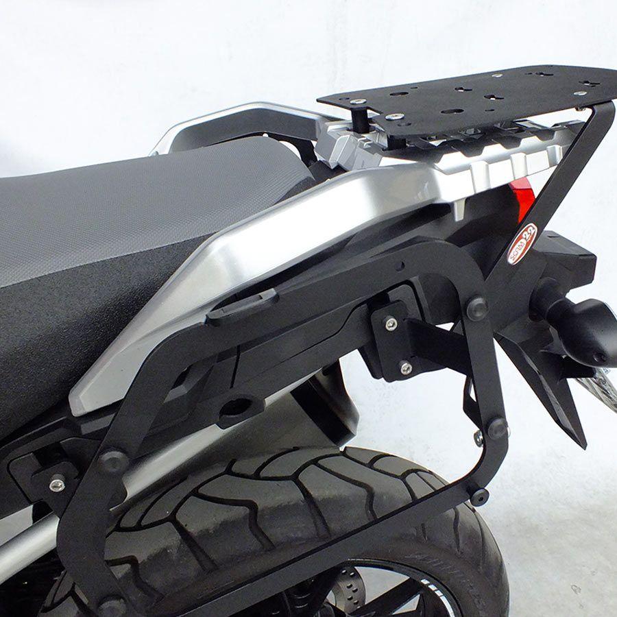 Suporte Baú Lateral Suzuki V Strom 1000 2014 em diante