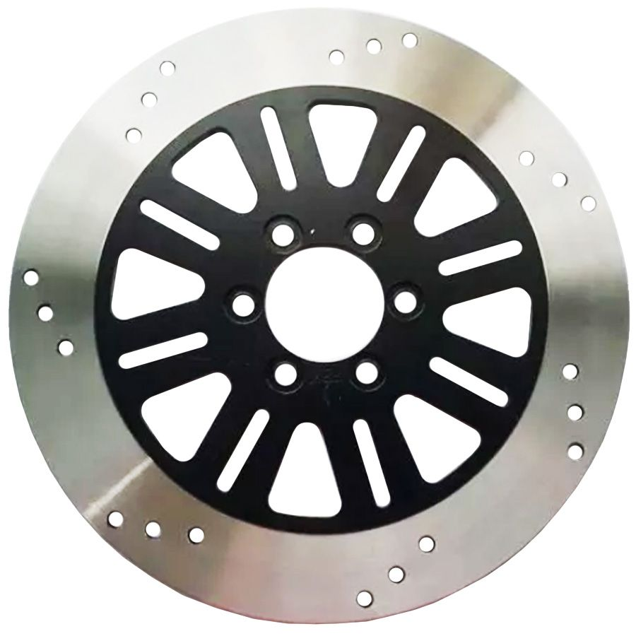 Disco de Freio Suzuki Intruder Vs 1400 1986 a 2003