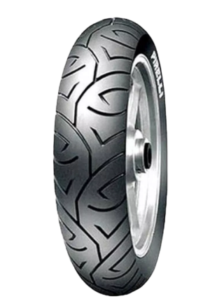 PNEU 130/70-17 SPORT DEMON TUBELESS 62-S