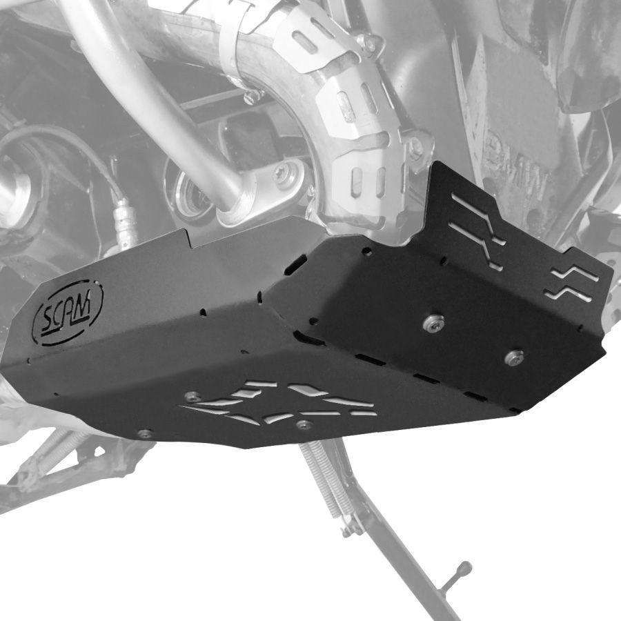 Protetor de Carter Bmw R1200 GS Adventure 2013 em Diante