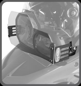Protetor de Farol POLICARBONATO F800 GS ADVENTURE