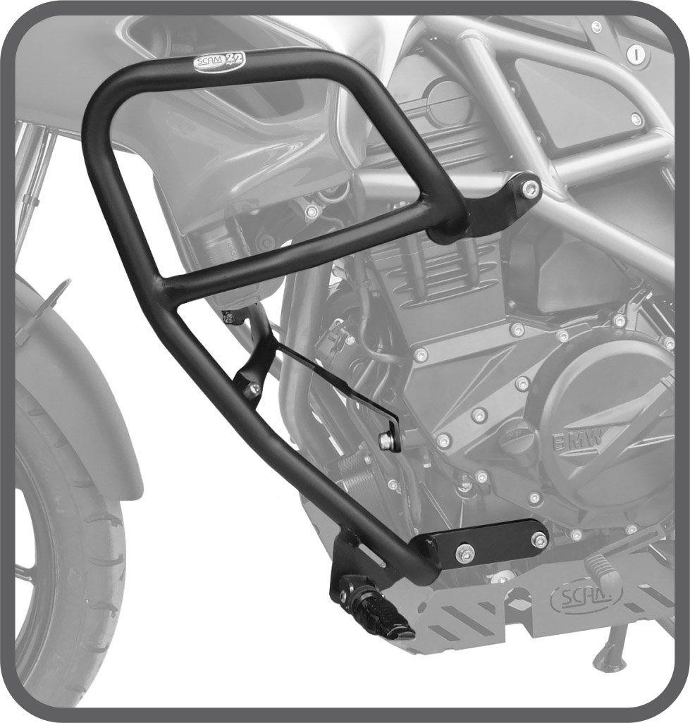 Protetor de Motor Carenagem G650 GS