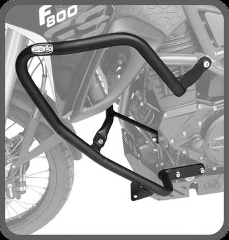 Protetor de Motor Carenagem F800 GS ADVENTURE