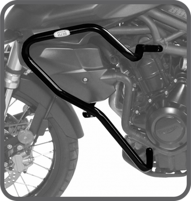 Protetor de Motor Carenagem TIGER 800 XC XR XCX XRX XCA