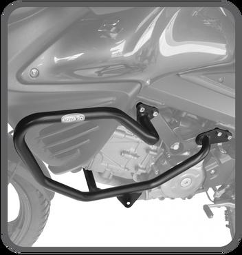 Protetor de Motor Carenagem V-STROM 650