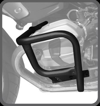 Protetor de Motor  R1200 R 2004 até 2012