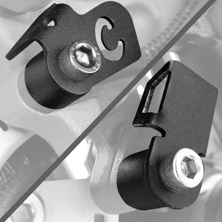 Protetor de Sensor ABS CB500 X