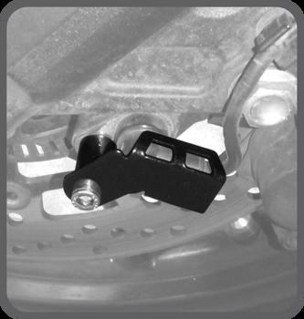 Protetor de Sensor ABS EXPLORER 1200 XC XR XCX XRX XCA