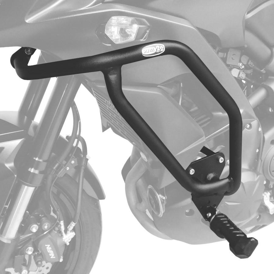 Protetor Motor Mata Cachorro Kawasaki Versys 650 2015