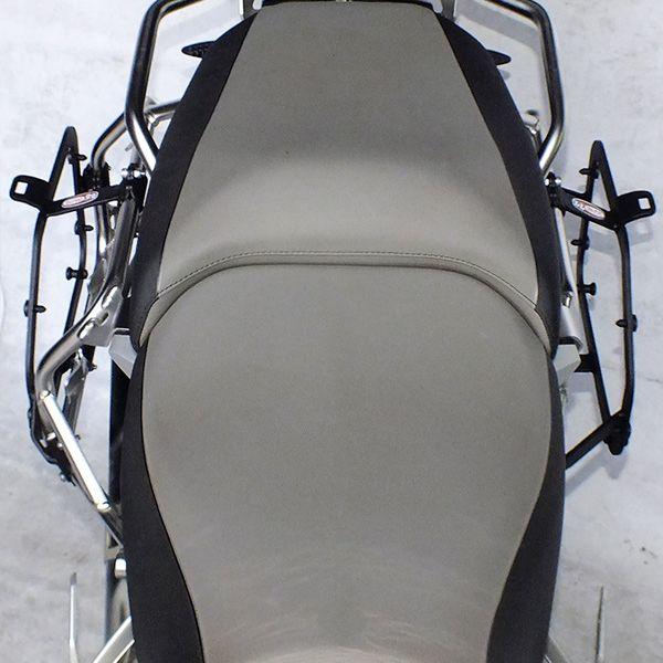 Suporte Baú Lateral BMW R1200 GS Adventure