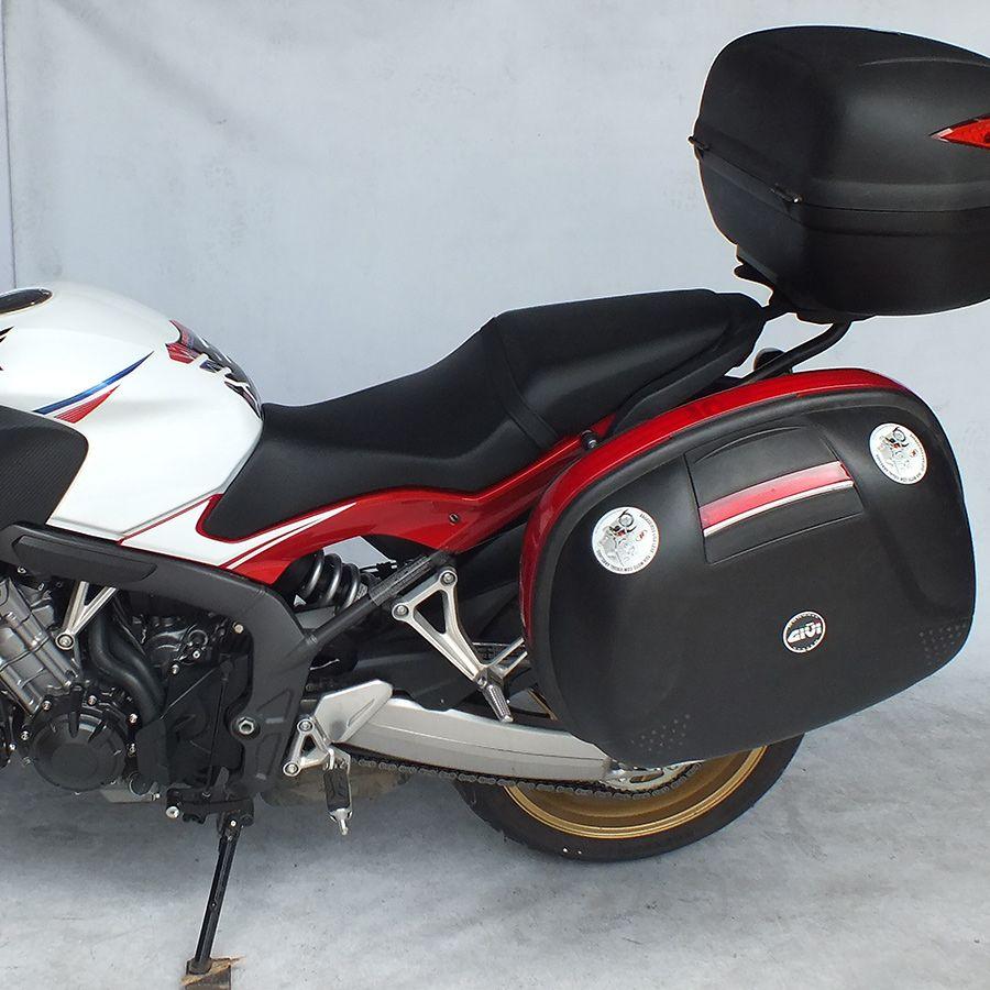 Suporte Baú Lateral Honda CB 650 F