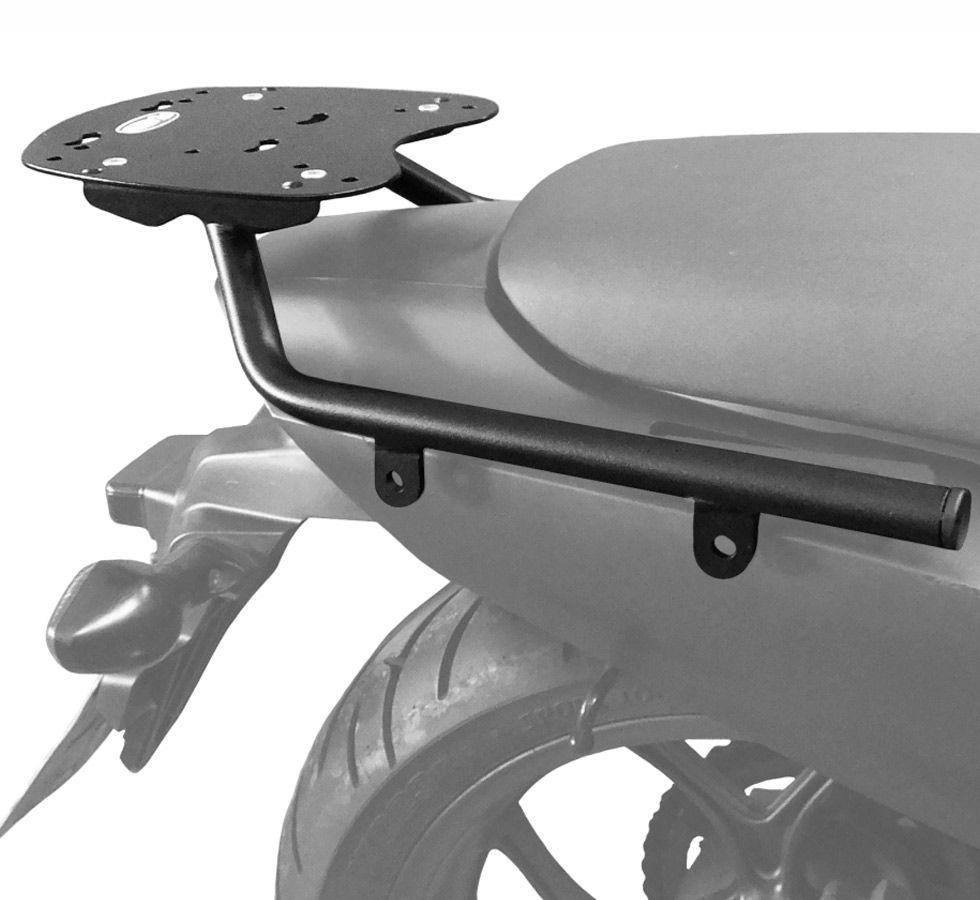Suporte De Baú Superior Scam  Honda Ctx 700N/ CTX 750N Todos Os Modelos
