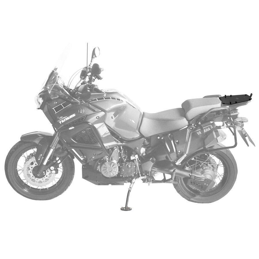 Suporte De Baú Superior Scam Yamaha Ténéré 1200.