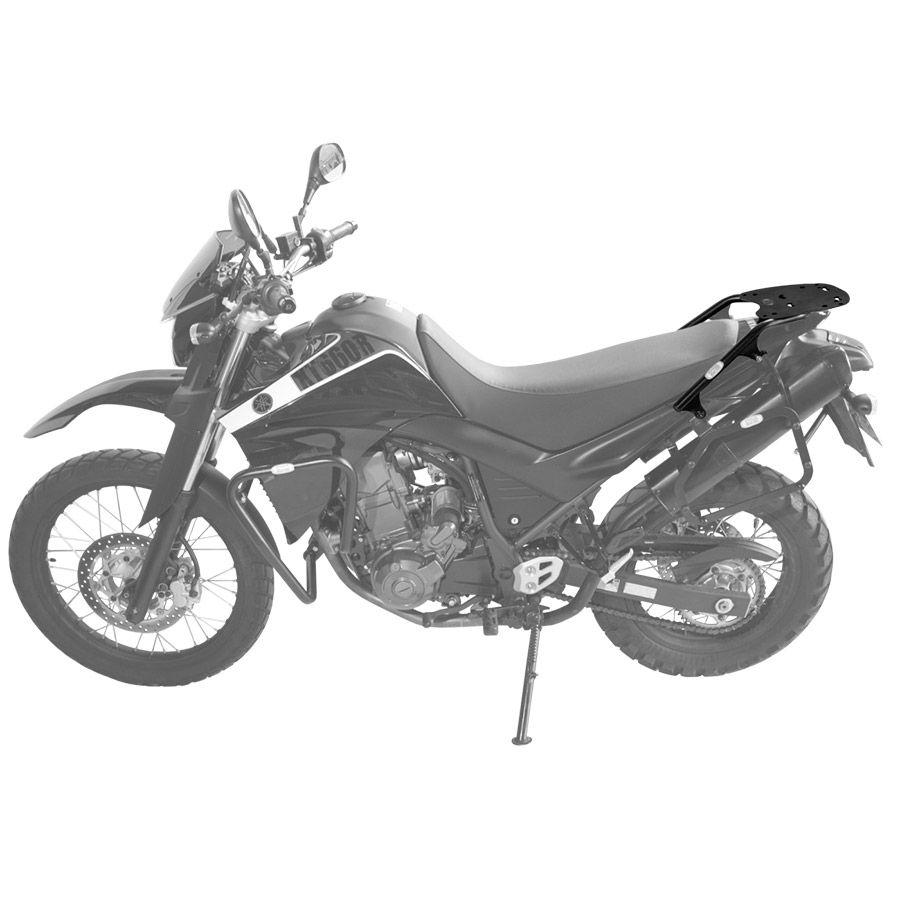 Suporte De Baú Superior Scam Yamaha XT 660R.