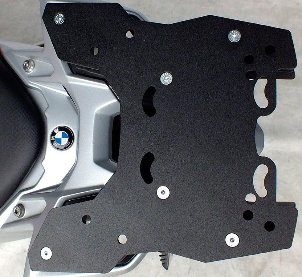 Suporte Do Baú Superior Scam  BMW S1000 XR
