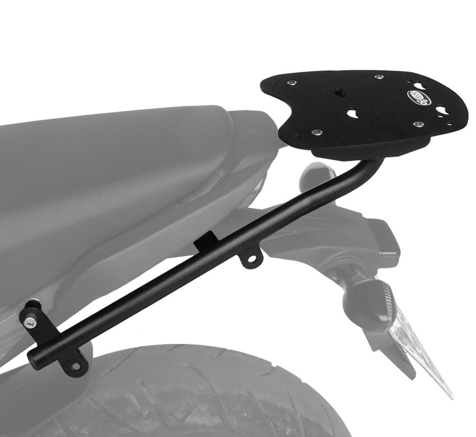 Suporte Para Baú Superior Scam Honda CB 650 F / CBR 650 F