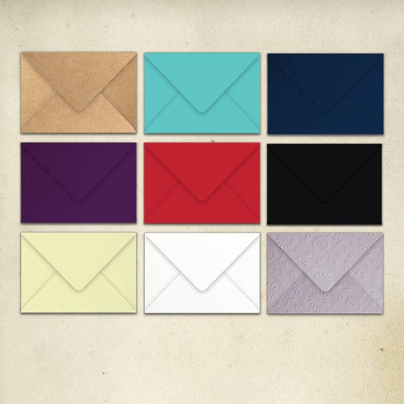 Envelope em bico 15x21 cm 10un