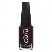 Esmalte Cora 9ml Black 10 Ruby