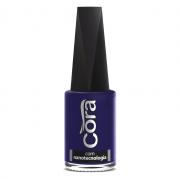 Esmalte Cora 9ml Black 11 Azul 56