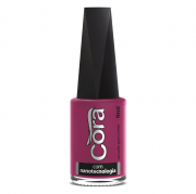 Esmalte Cora 9ml POP Cremoso Pink 7