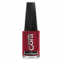 Esmalte Cora 9ml Black 12 Red 74