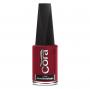 Esmalte Cora 9ml POP Cremoso Red 12