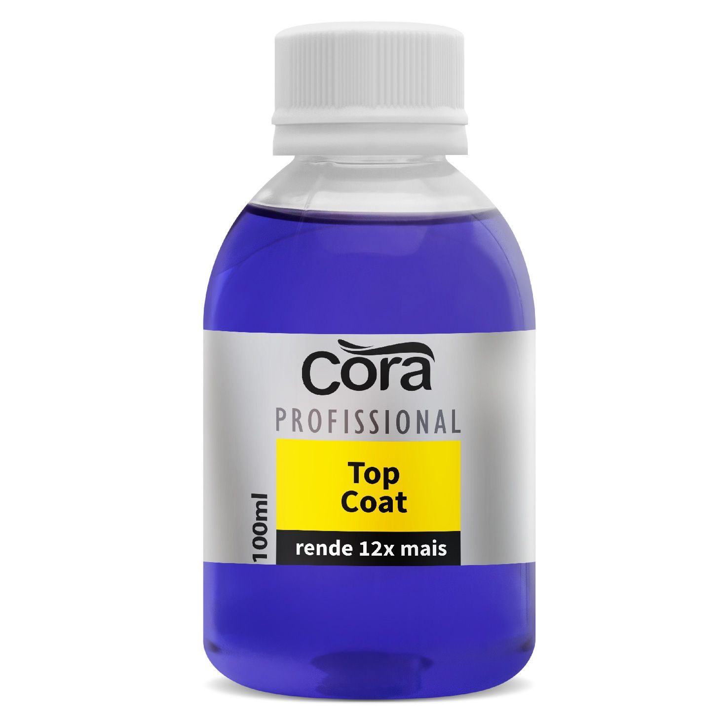 Base para unhas 100ml Cora Top Coat