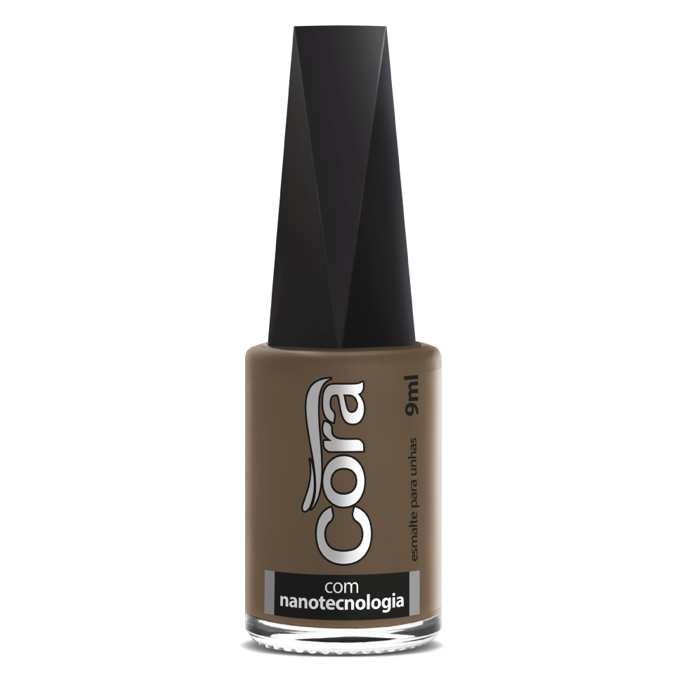 Esmalte Cora 9ml Black 11 Latte Macchiato