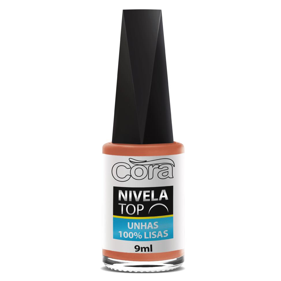 Nivela Top Unhas 100% Lisas