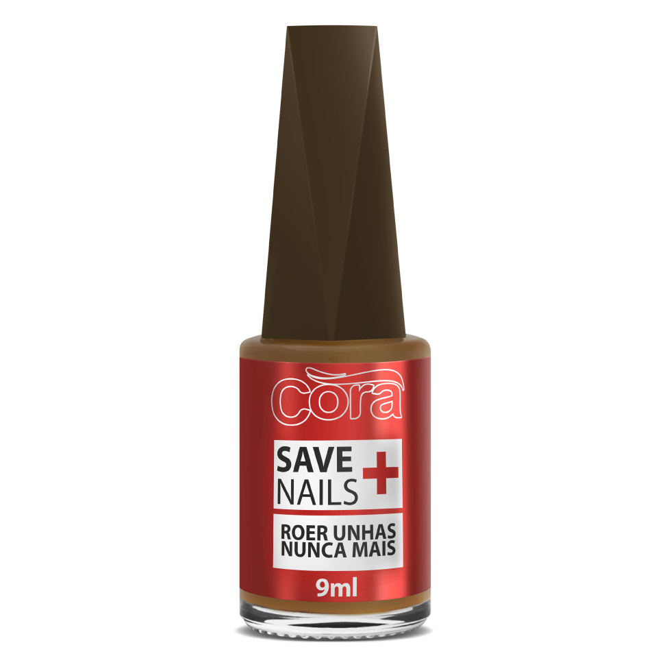Save Nails Roer Unhas Nunca Mais 9ml