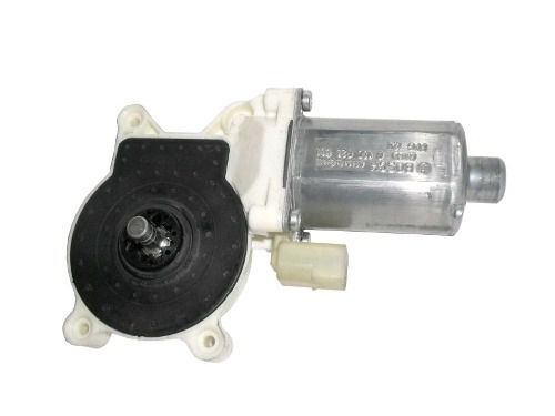 Motor Vidro Porta Diant Dir Fox e Spacefox