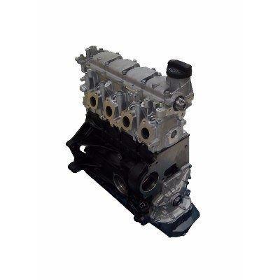 Motor Parcial 1.0 Total Flex Fox, Gol E Voyage