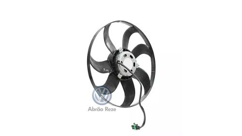 Ventilador Elétrico Fox Gol Golf Polo