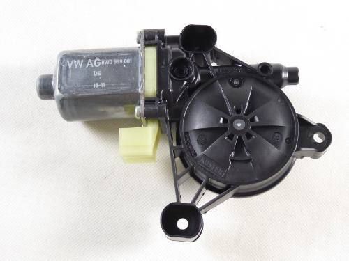 Motor Vidro Elétrico Golf Le 2013-17
