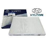 Filtro Ar Condicionado Antipolen Hb20