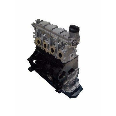 Motor Parcial 1.0 Total Flex Fox, Gol E Voyage 030100038c